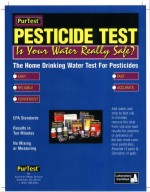 pesticide water test kit